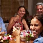 Como montar um jantar para amigos com cara de restaurante famoso?