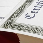 Como oferecer certificados de participação em eventos?