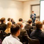 Conheça os 5 principais tipos de eventos corporativos