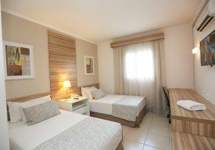 Hotel em Sumaré