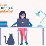 Dicas para um Home Office produtivo