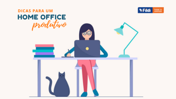 Banner Infográfico Home Office