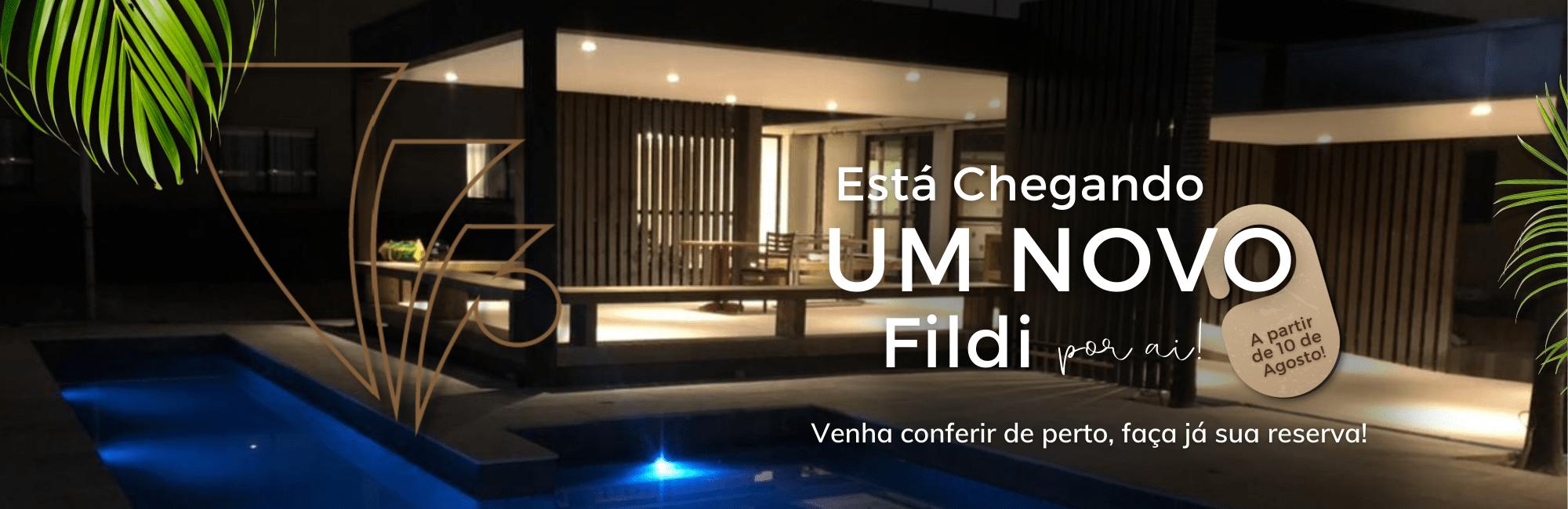 Novo Fildi Hotel